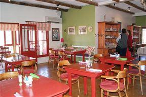 Barbz Café and Deli