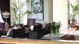 Restaurants in Hurlingham