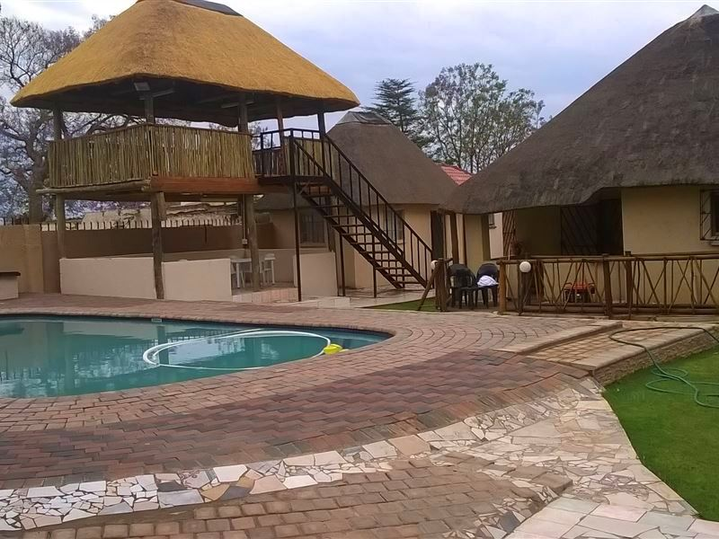 Temba Accommodation