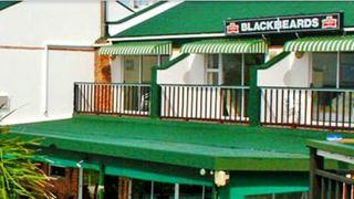 Restaurants in Humewood