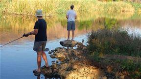 Kleinfontein Accommodation