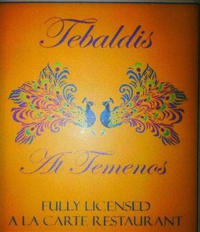 Tebaldi's
