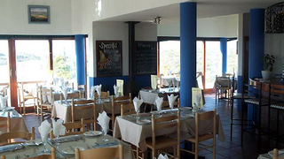 Restaurants in Western Cape