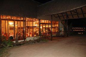 Emthombeni Restaurant