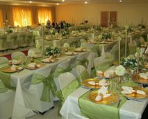 Wedding and event facilities