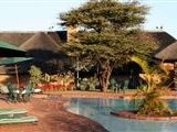 Oshikoto Self-catering