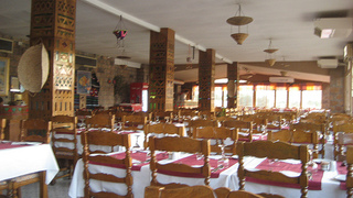 Restaurants in Aswan