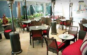 Grand Patio Restaurant and Café
