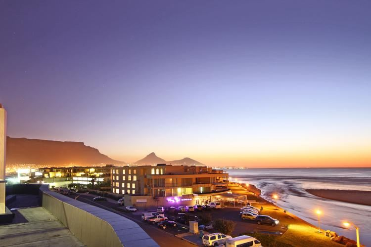 Lagoon Beach, Cape Town