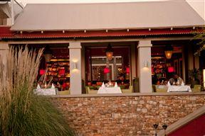 Nice Restaurant and Bar