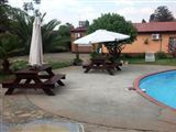 Copperbelt Province Bed and Breakfast