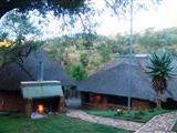 Loskop Dam Safari