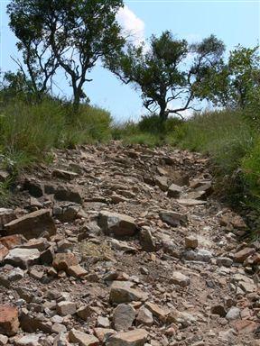 Karee Krans 4x4 Trail