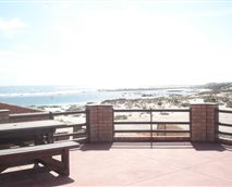 Woonstel 3 patio