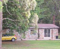 Exterior Coots Cottage