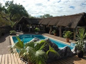 Grietjie Nature Reserve Accommodation