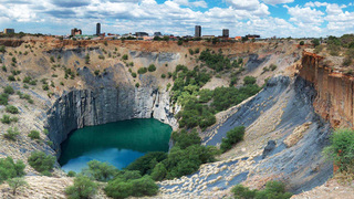 Things to do in Kimberley