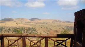 Crystal Springs Nature Reserve Accommodation