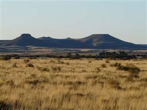 Skietfontein Hiking Trail