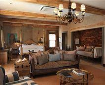 Exclusive Villa Suite