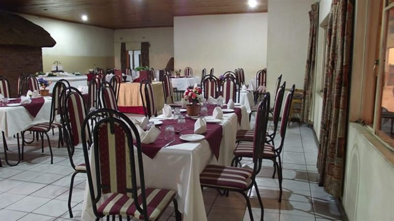 The pumpkin hotel for Dining room suites zimbabwe