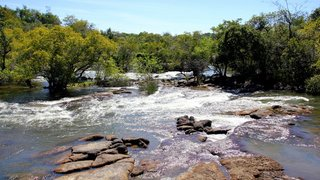 Things to do in Kafue Region