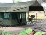 Matabeleland North Mobile Camp