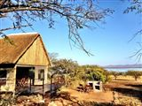 Swaziland Tented Camp