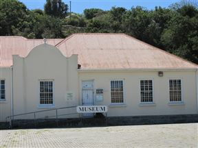Kowie History Museum