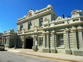 The Prince Alfred's Guard Museum