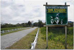 Van Staden's Wild Flower Reserve