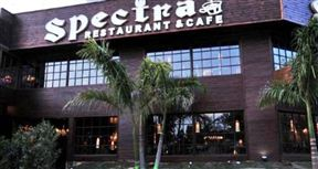 Spectra Restaurant and Cafe