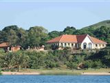 Lake Victoria (Uganda) Country House