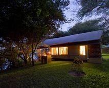 View of Camp Nkwazi