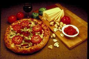 Cresci Pizzeria