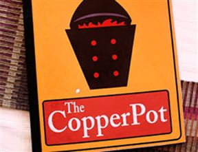 The Copper Pot