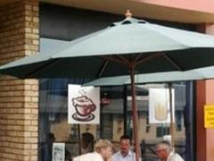 Restaurants in Brits
