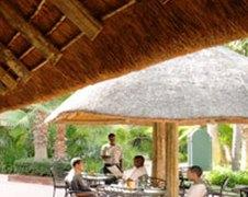 Restaurants in Botswana