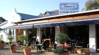 Restaurants in Rietfontein