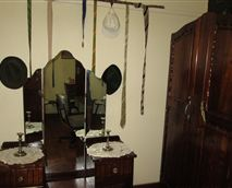 Hats and Ties Room