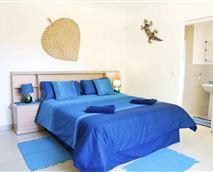 Ocean Blue Room