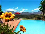 Knysna Hotels Accommodation