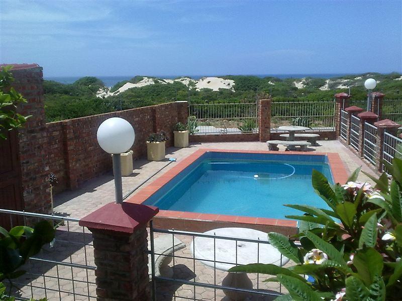 Blue Water Bay Resort