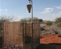 Ablution facilities