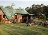 Breede River Valley Tented Camp