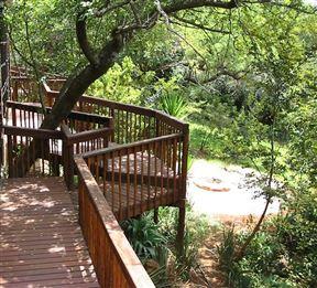 Pretorius Park Accommodation