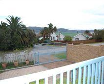 Unit 3 balcony view