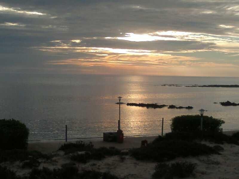 McDougall's Bay