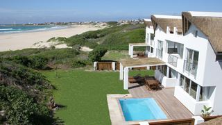 Eastern Cape Accommodation