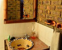 En-suite bathroom © Hardus Vermaak